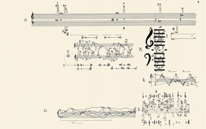 Networked_Performance — John Cage   Ray Johnson [