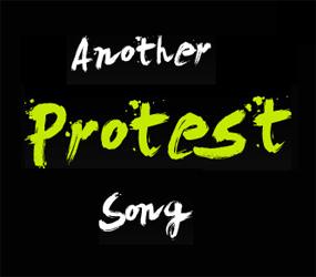 PROTESTSONG (A mě je z toho...)
