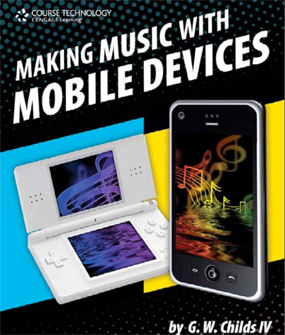Music Review — Making Music with Mobile Devices - free download